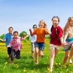 Children Group Activity