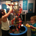 Great Lakes Science Center Camp
